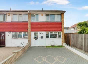 Vane Close, Harrow HA3. 3 bed end terrace house