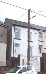 Thumbnail 3 bed property to rent in Brynhyfryd Street, Tonypandy