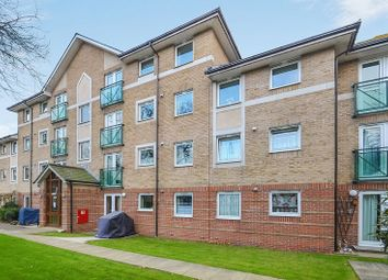Thumbnail 1 bed flat for sale in Retirement Apartment, Commercial Road, Weymouth