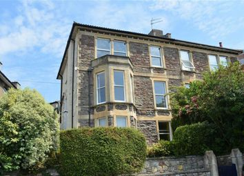 Thumbnail 5 bed semi-detached house for sale in Belvoir Road, St. Andrews, Bristol