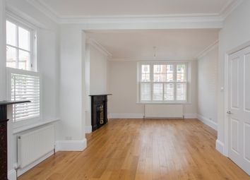 Thumbnail 4 bed terraced house to rent in Tamworth Street, London