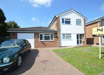 Thumbnail 3 bed property for sale in Harries Way, Holmer Green, High Wycombe