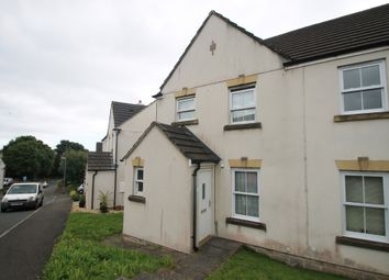 Thumbnail 2 bed semi-detached house for sale in Grassmere Way, Pillmere, Saltash