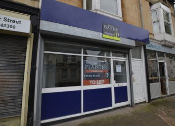 Thumbnail Commercial property to let in Baker Street, Weston-Super-Mare