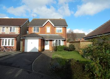 Thumbnail 1 bedroom property to rent in Blenheim Way, Southmoor, Abingdon