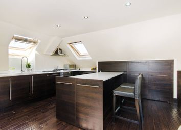 Thumbnail 1 bed flat for sale in Dagmar Avenue, Wembley Park