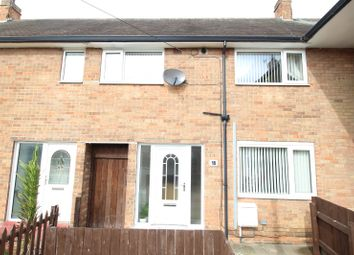 Thumbnail 3 bed terraced house for sale in Longford Grove, Hull, East Yorkshire