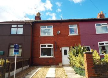 Thumbnail 3 bed terraced house for sale in Link Avenue, St. Helens, Merseyside