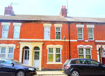 Thumbnail 3 bed terraced house for sale in Muscott Street, St James, Northampton