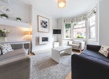 Thumbnail 3 bed property for sale in Biscay Road, Hammersmith, London