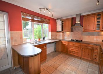 Thumbnail 2 bed semi-detached house to rent in Hampden Road, Harrow, Middlesex
