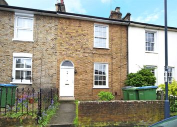 Thumbnail 3 bed terraced house for sale in Walnut Tree Road, Greenwich, London