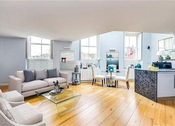 Redfield Lane, London SW5. 2 bed flat for sale
