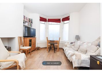 Thumbnail 1 bed flat to rent in Claverdale Road, London