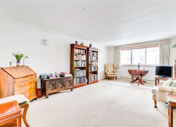 Thumbnail 3 bed flat for sale in Evesham House, Hereford Road, London