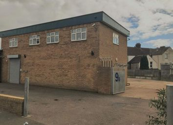 Thumbnail Industrial to let in 9A Beeching Road, Bexhill On Sea
