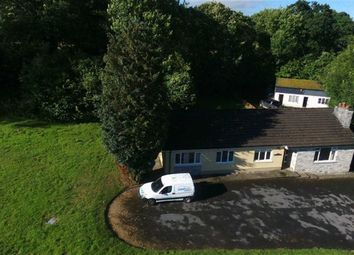 Thumbnail 3 bed detached bungalow for sale in Cwmffrwd, Carmarthen