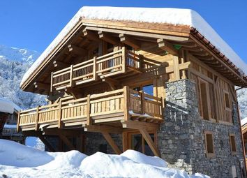 Thumbnail 5 bed property for sale in Le Raffort, French Alps, 73550