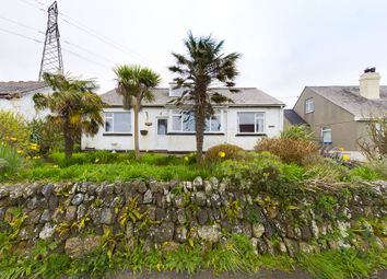 Thumbnail 5 bed detached bungalow for sale in Park Bottom, Redruth