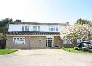 Thumbnail 5 bed detached house to rent in Delaford Close, Iver, Buckinghamshire