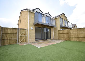 Thumbnail 3 bed semi-detached house for sale in Bridgwater Road, Compton Barrow, Bristol