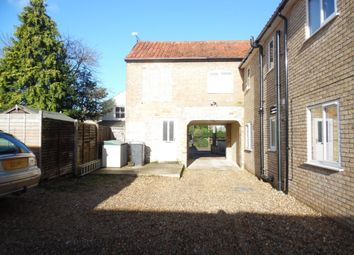 Thumbnail 2 bed flat for sale in Kingsway, Mildenhall, Bury St. Edmunds