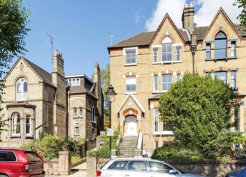 Thumbnail 4 bed maisonette for sale in Lyndhurst Road, Hampstead, London