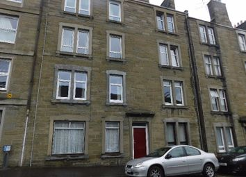 Thumbnail 2 bed flat to rent in Morgan Street, Baxter Park, Dundee