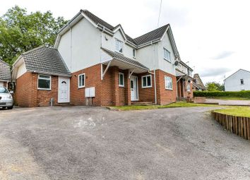 Thumbnail 4 bed detached house for sale in Watling Street, Bletchley, Milton Keynes