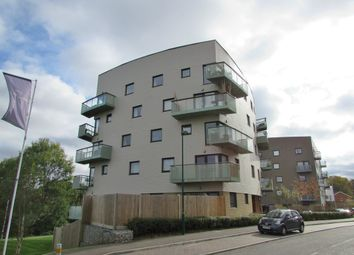 Thumbnail 1 bed flat for sale in Otter Drive, Carshalton