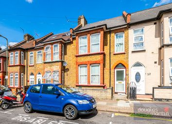 Thumbnail 3 bed terraced house for sale in Brent View Road, London