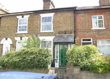 Thumbnail 3 bed terraced house for sale in Amberley Terrace, Villiers Road, Watford
