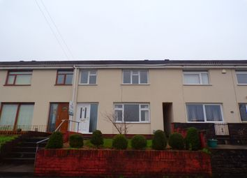 3 bed terraced house for sale in Marsden Street, Waun Wen, Swansea SA1