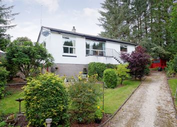 Thumbnail 3 bed bungalow for sale in Whiting Bay Road, Whiting Bay, Isle Of Arran