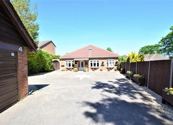 Thumbnail 5 bed property for sale in Guildford Road, Lightwater, Surrey