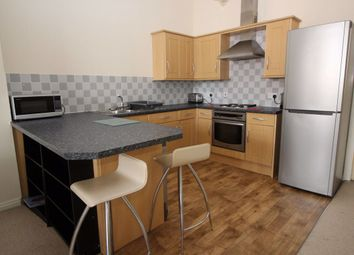 2 bed flat to rent in Denton Mill Close, Carlisle CA2