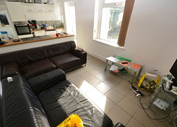 Thumbnail 5 bedroom property to rent in Gelligaer Street, Heath, Cardiff