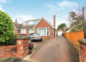 Thumbnail 3 bed bungalow for sale in Finsbury Avenue, Lytham St Annes, Lancashire, England