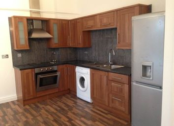 Thumbnail 2 bed flat to rent in Plain-An-Gwarry, Redruth