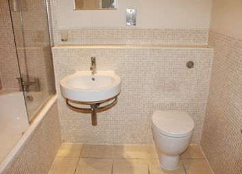 Thumbnail 2 bed flat to rent in Queensway, Southampton