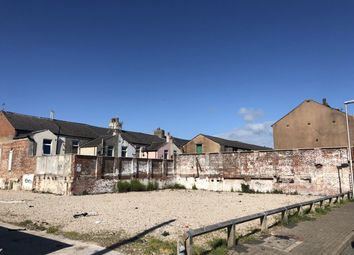 Thumbnail Land for sale in Ball Street, Blackpool