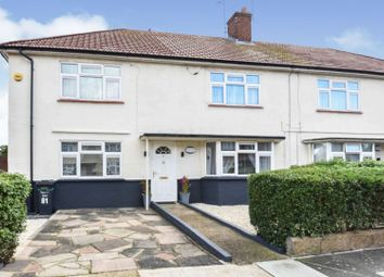 2 bed maisonette for sale in Rosslyn Avenue, Dagenham RM8
