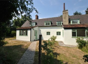 Thumbnail 2 bedroom cottage for sale in Fairfield Chase, Bexhill-On-Sea, East Sussex