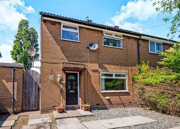 Thumbnail 3 bedroom semi-detached house for sale in Matlock Road, Reddish, Stockport