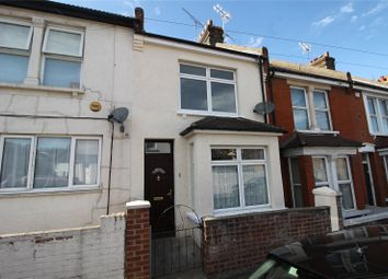 Thumbnail 4 bed terraced house for sale in James Street, Rochester, Kent