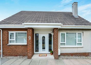Thumbnail 3 bed detached house for sale in Hillcrest View, Larkhall
