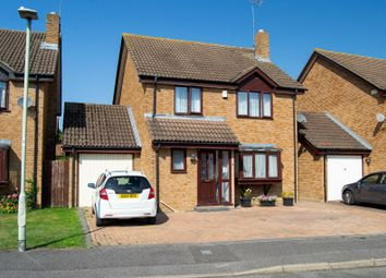 Strand Way, Lower Earley, Reading RG6. 4 bed detached house