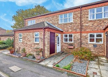 Thumbnail 2 bed terraced house for sale in Harvest Court, Harvesters, St. Albans, Hertfordshire