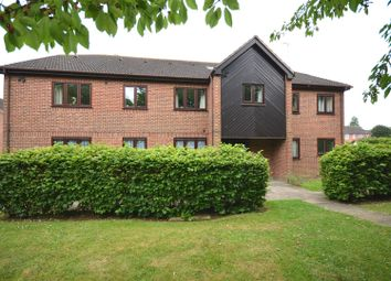 Thumbnail 2 bed flat for sale in Dormer Close, Aylesbury