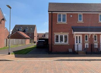 3 bed semi-detached house for sale in Buxton Way, Royal Wootton Bassett, Swindon, Wiltshire SN4